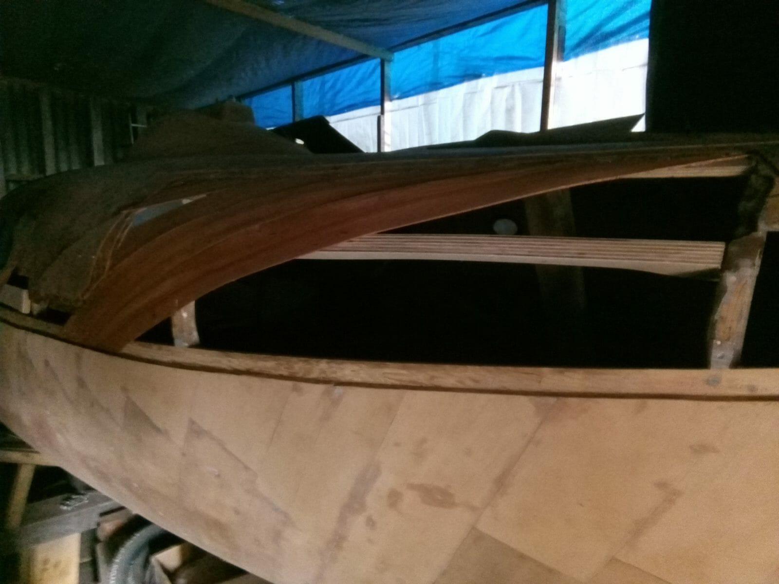 A1 Restoration - Topside Veneering