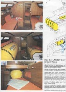 1992 Unsink Buoyancy-brochure p 2 of 4
