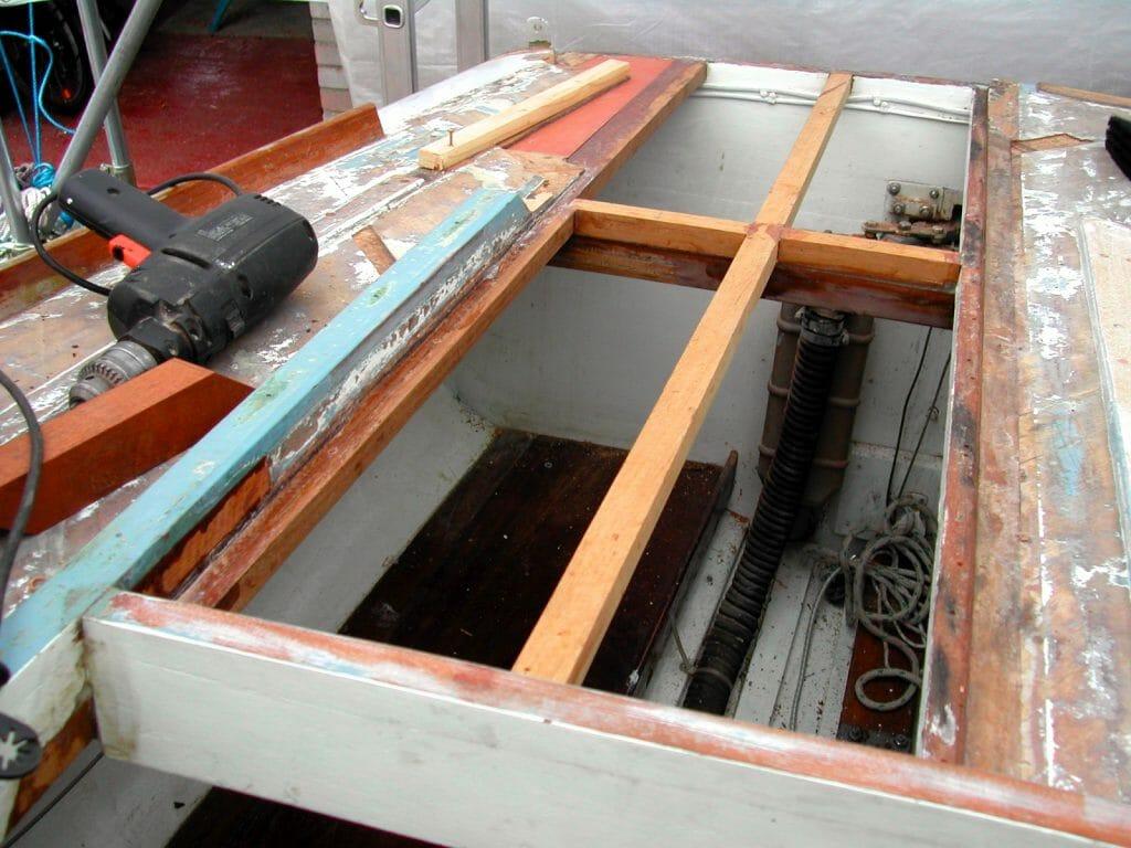 A124 Renovations