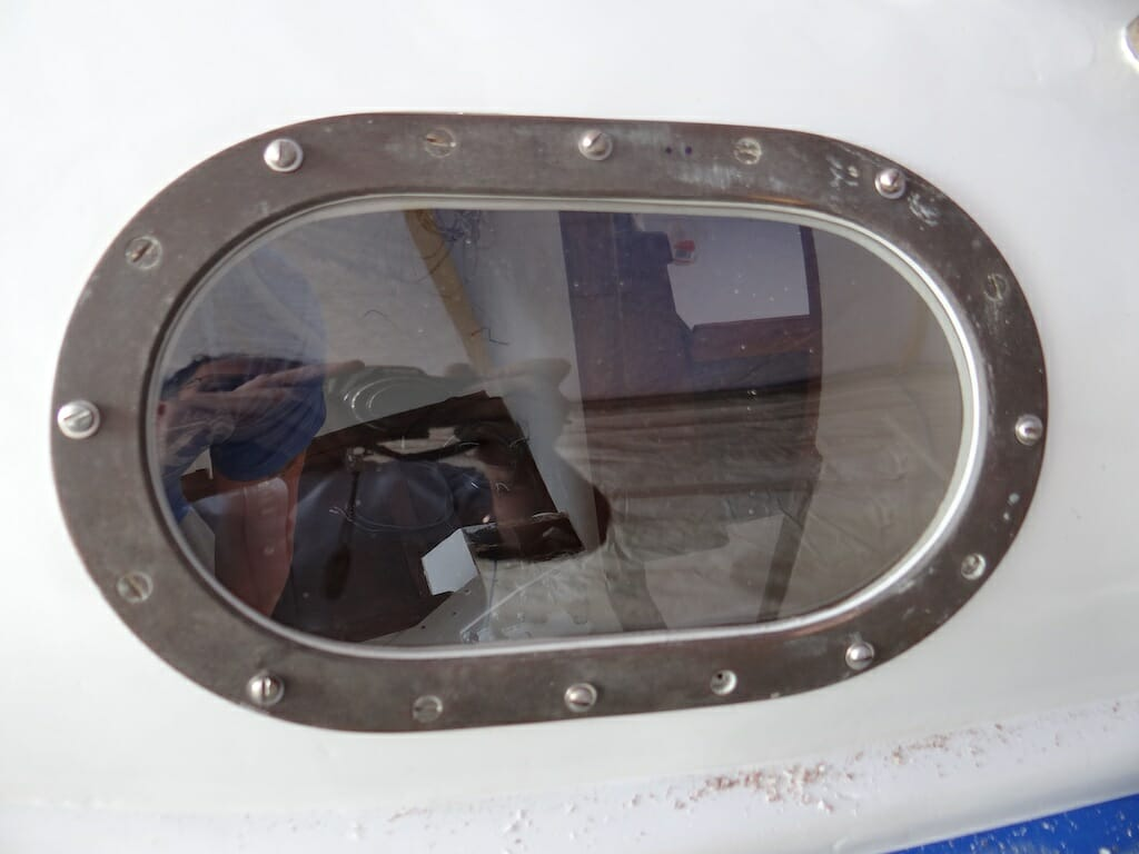 A124 Replacement Windows