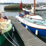 2020 08 15 To Suffolk Yacht Harbour 2