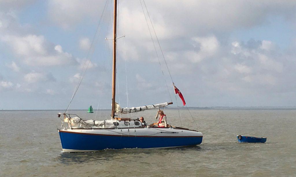 2020 08 17 Sailing up the coast 04