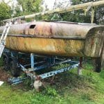 Hull and deck were in remarkable condition  considering but bow and stern damaged where exposed