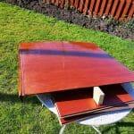 2020 A71 Blue Jackaroo Repairs 009 - hatch repairs