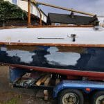 2020 A71 Blue Jackaroo Repairs 015 - Hull