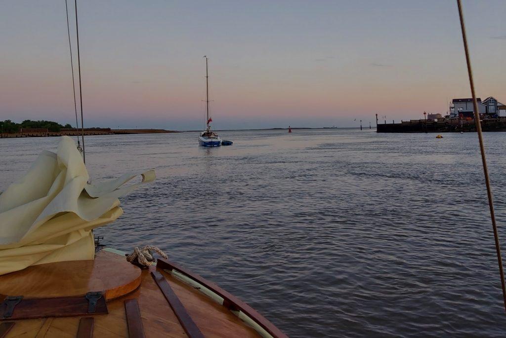 2020 08 18 Felixstowe Ferry