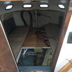 A065 Joann in 2017 062 - aft cabin