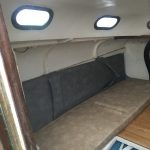 A065 Joann in 2017 063 - aft cabin