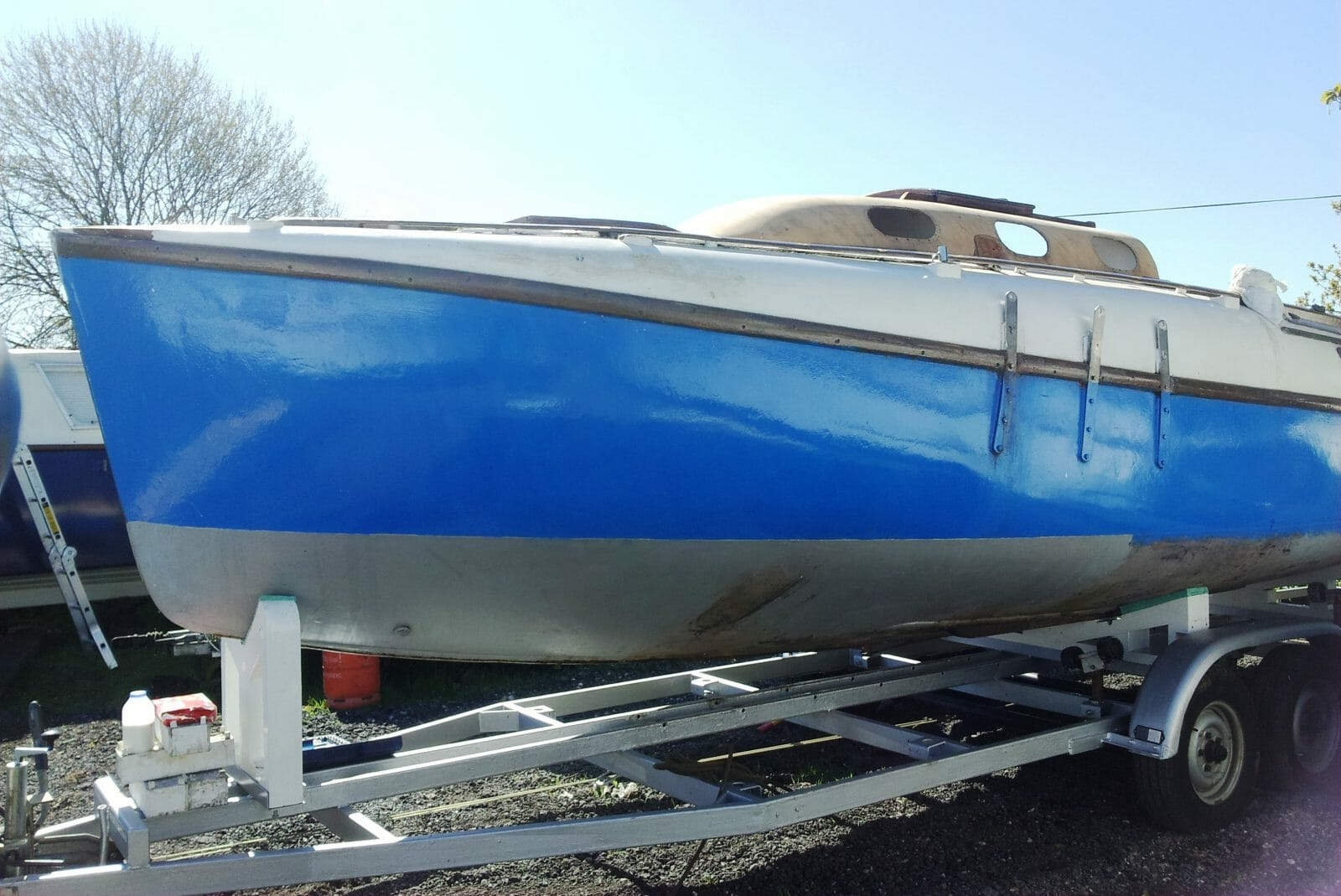 A115 Mara For Sale - £800