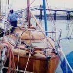 A148 (2) 1996 MDL Hamble event