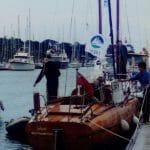 A148 (3) 1996 MDL Hamble event