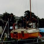 A151 (6) 1992 Greenwich Wooden Boat Show