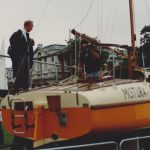 A151 (8) 1992 Greenwich Wooden Boat Show