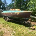 A182 Skimmer - Restoration Project (Virginia Beach, US)