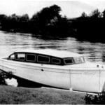This is A94 - a motor cruiser on the Thames built from an Atalanta hull.