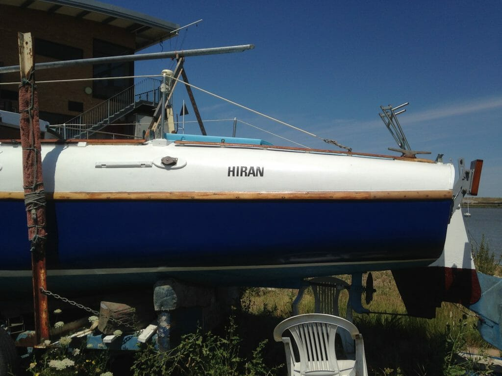 A95 Hiran For Sale in 2017 009