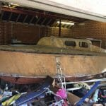 F3 Dunsheen Restoration Project