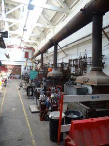 Blacksmith heaven