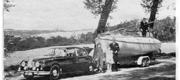 trailing 1961