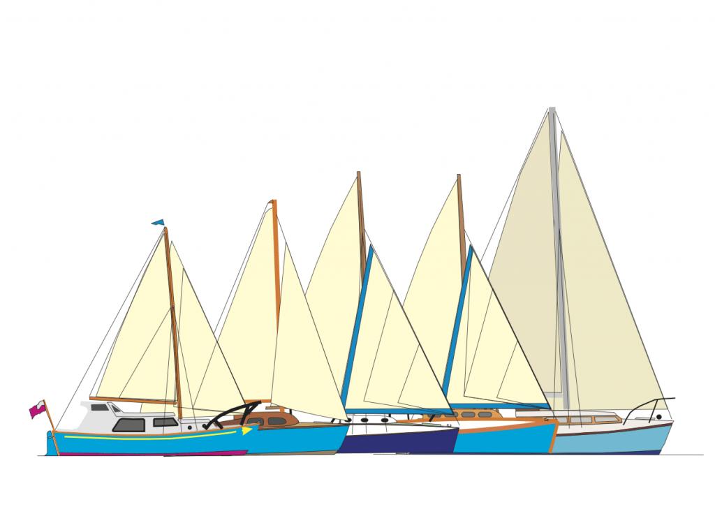 Fairey Yacht Designs