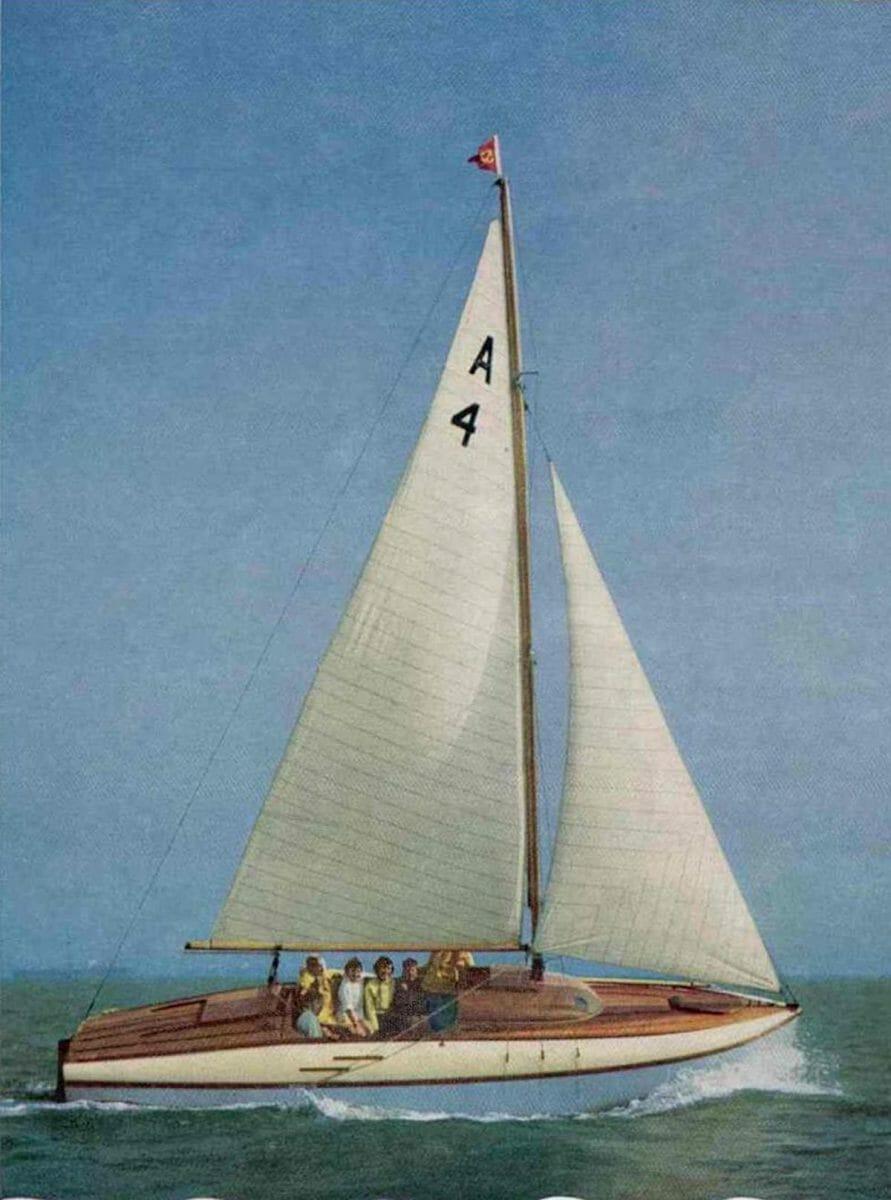 A4 Snuffbox from Fairey PR photos