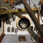A162 Solone cockpit electrics