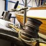 A162 Solone sidedeck starboard