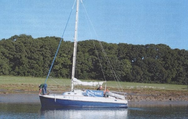 A162 Solone For Sale - £5,000 SOLD