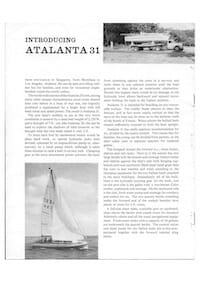 A31 An Introduction from 1962 Bulletin
