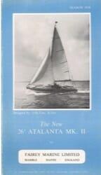 A26 1956 Fairey Marine Brochure Atalanta_mk2