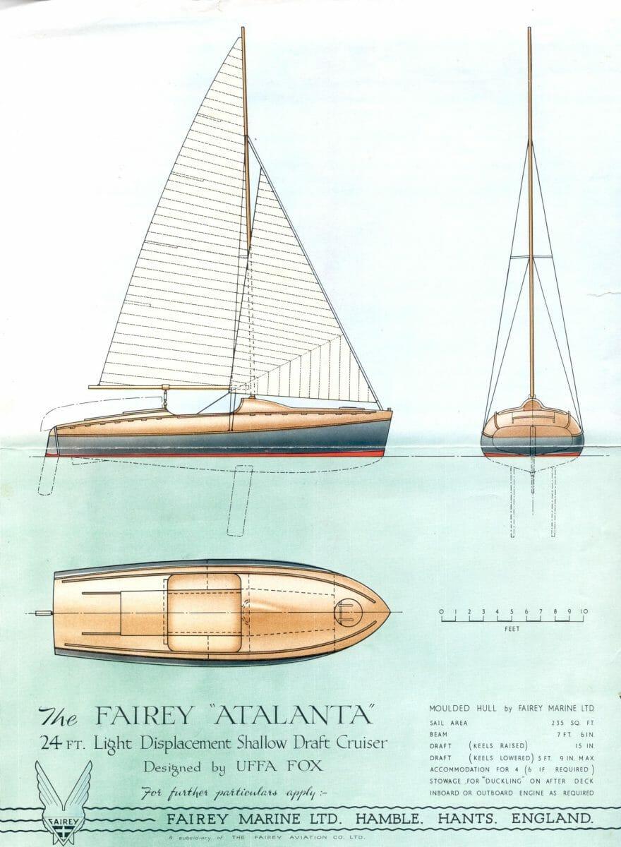 1956 Mk 1 Brochure