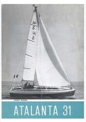 Atalanta 31 1962 Original_Brochure_A4