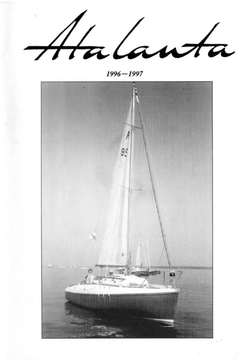 AOA Bulletin 1996-97 cover