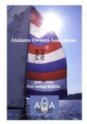 AOA Bulletin 2009-10 cover