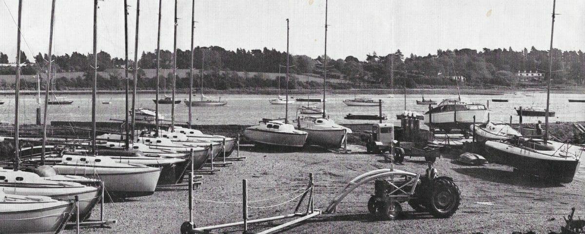 Fairey Marine Boatpark image