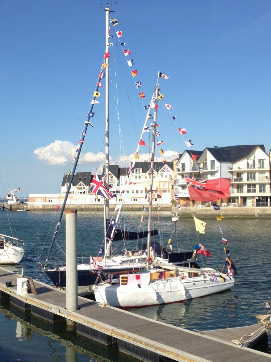 A17 Gambol Dressed Overall Deauville August 2013