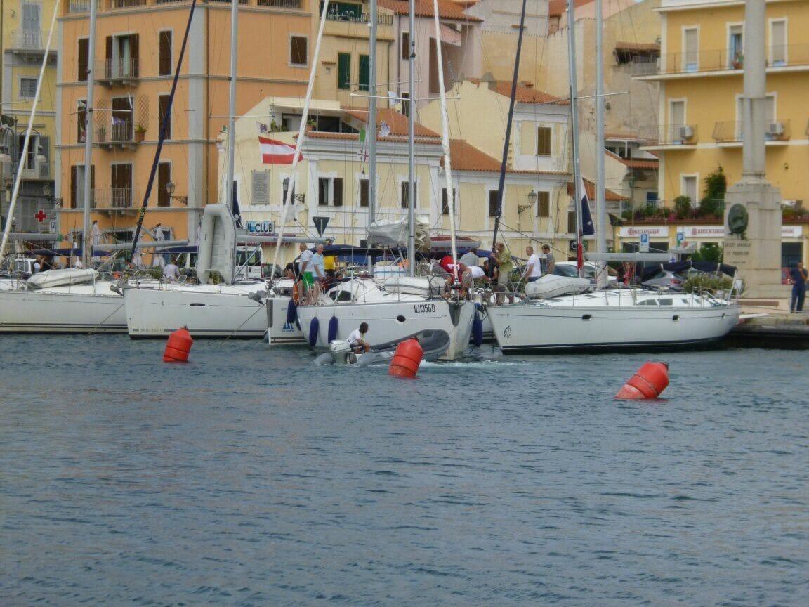 Random photos Isola Rossa to Maddalena