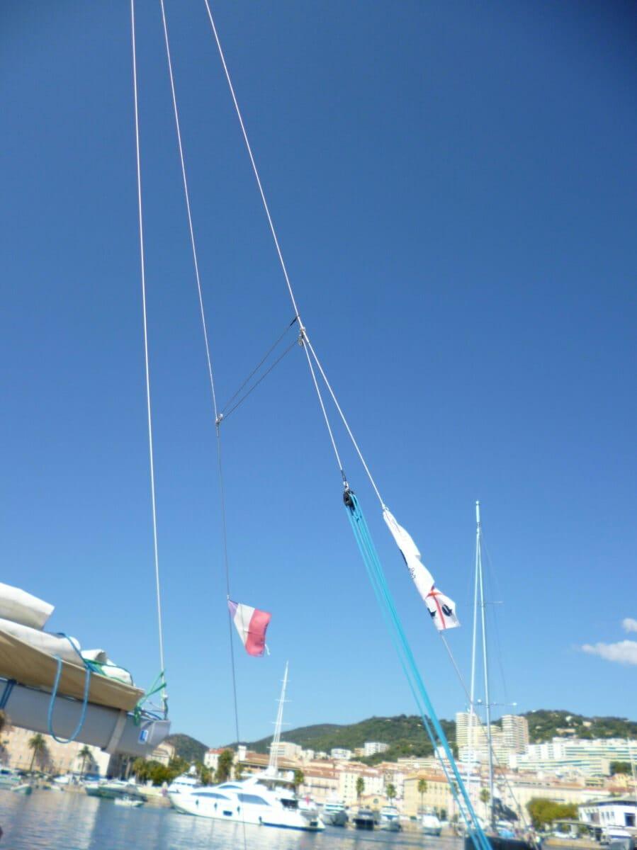 Boats Ajaccio