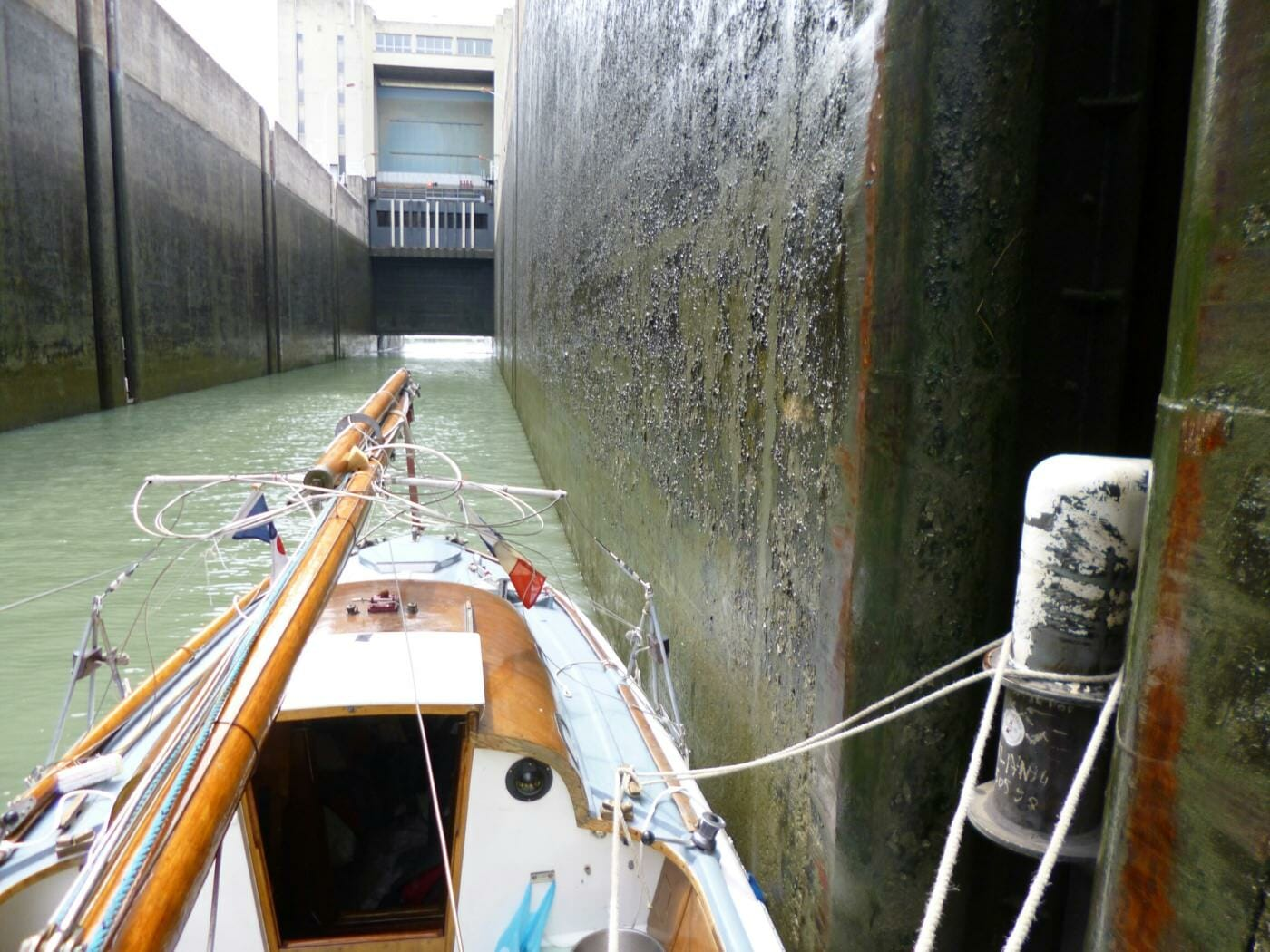 Rhone locks