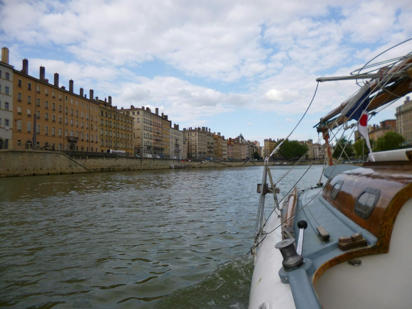 2013 A102 - Lyon and The Rhone