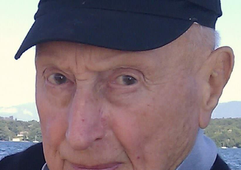 Bernard Upton