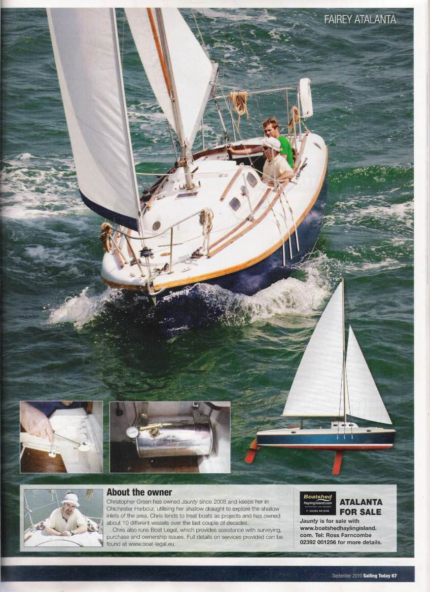 Sailing Today - article - 2ed