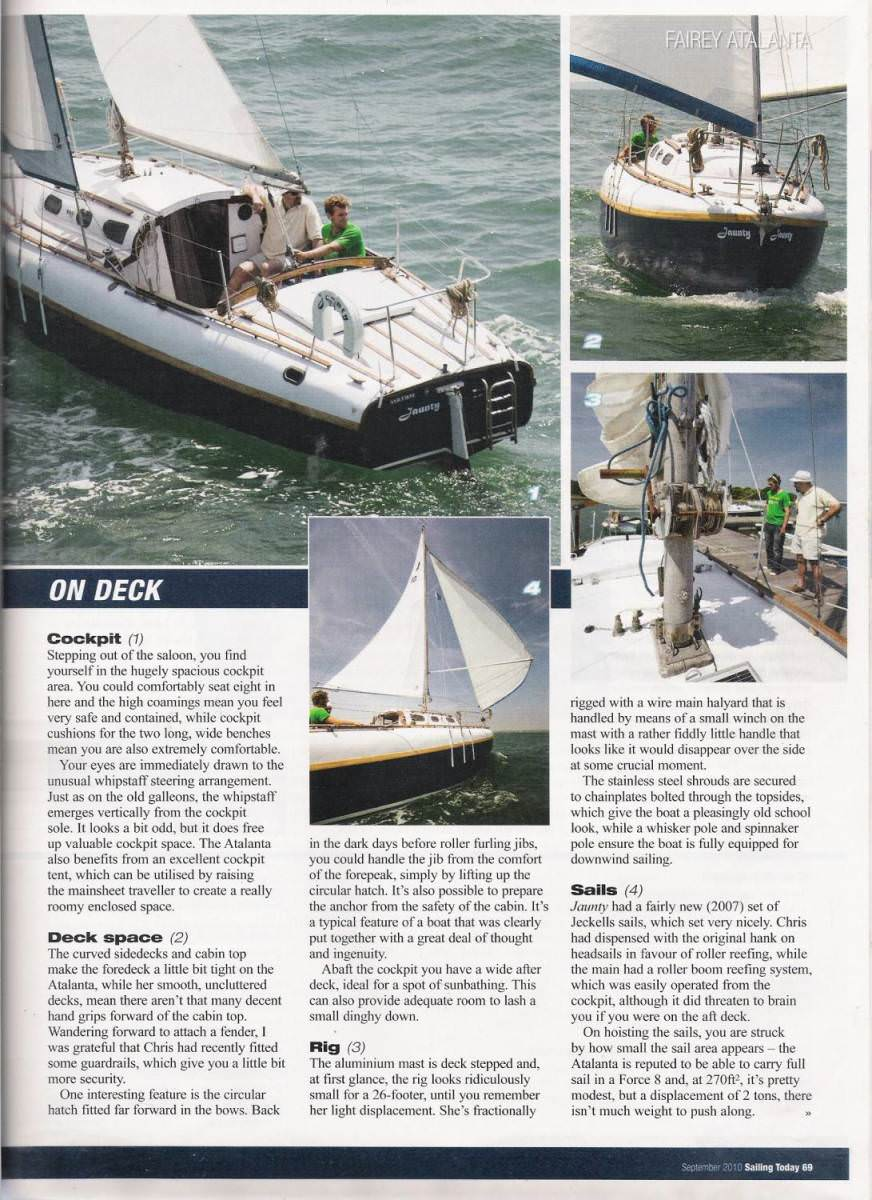 Sailing Today - article - 4ed
