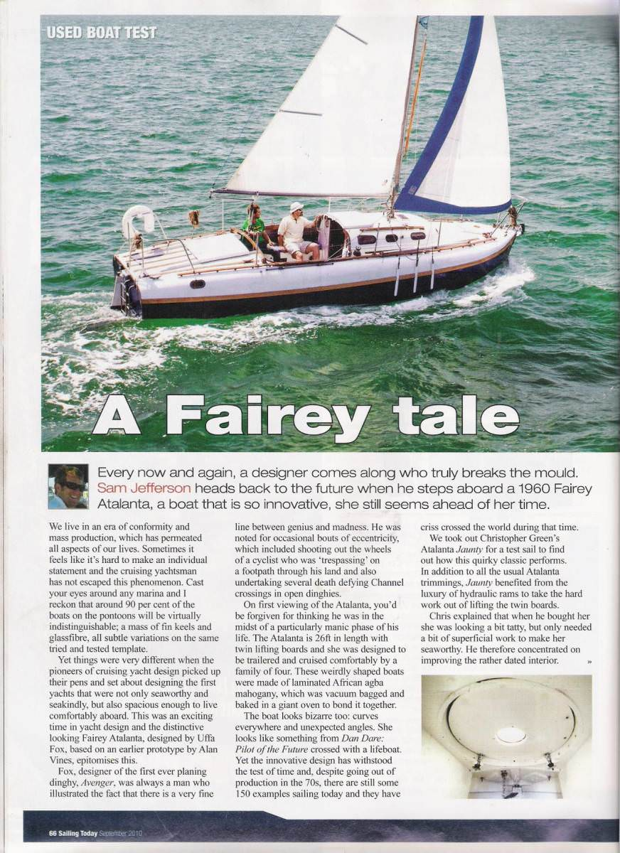 Sailing Today - article - 1ed