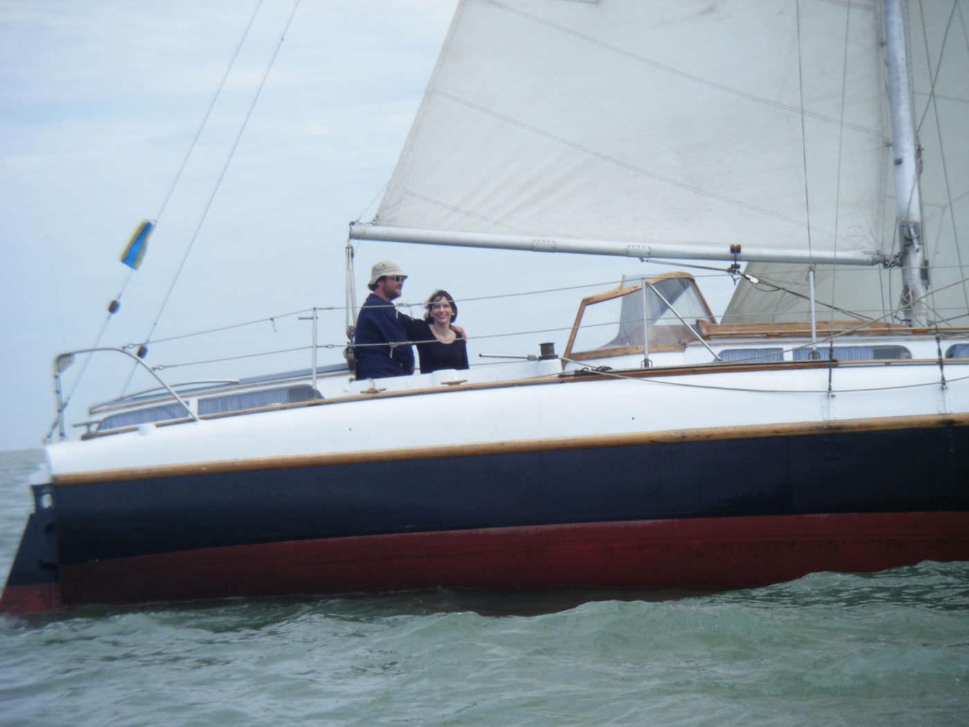 West Mersea Regatta 2011 pic 3 A31-10