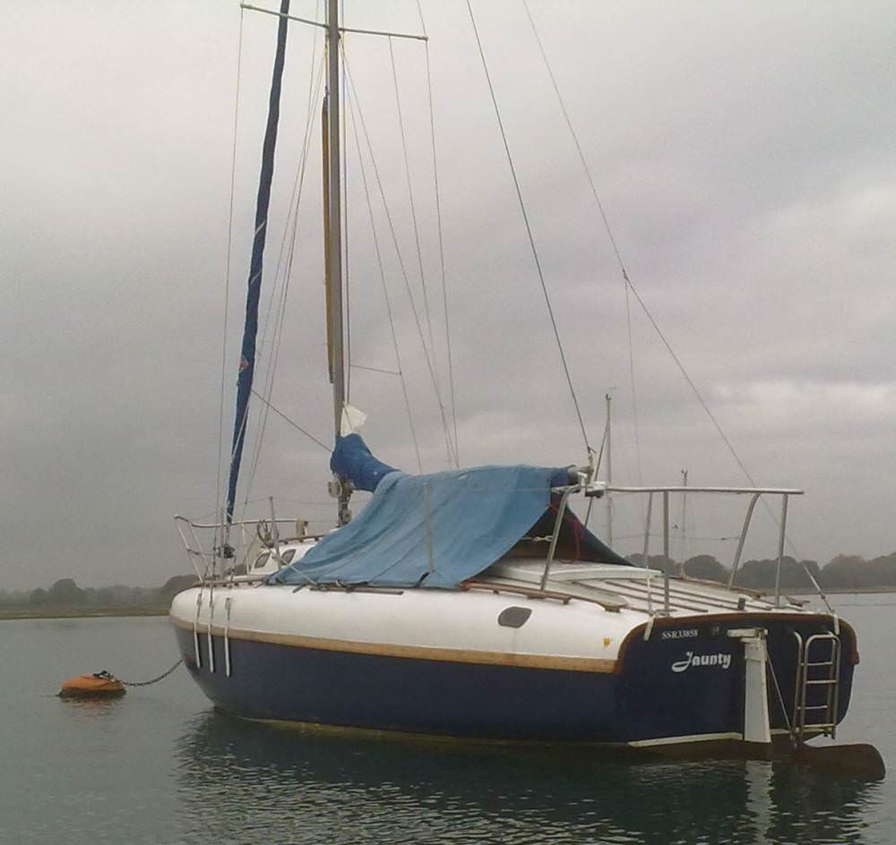 2010 A100 Jaunty