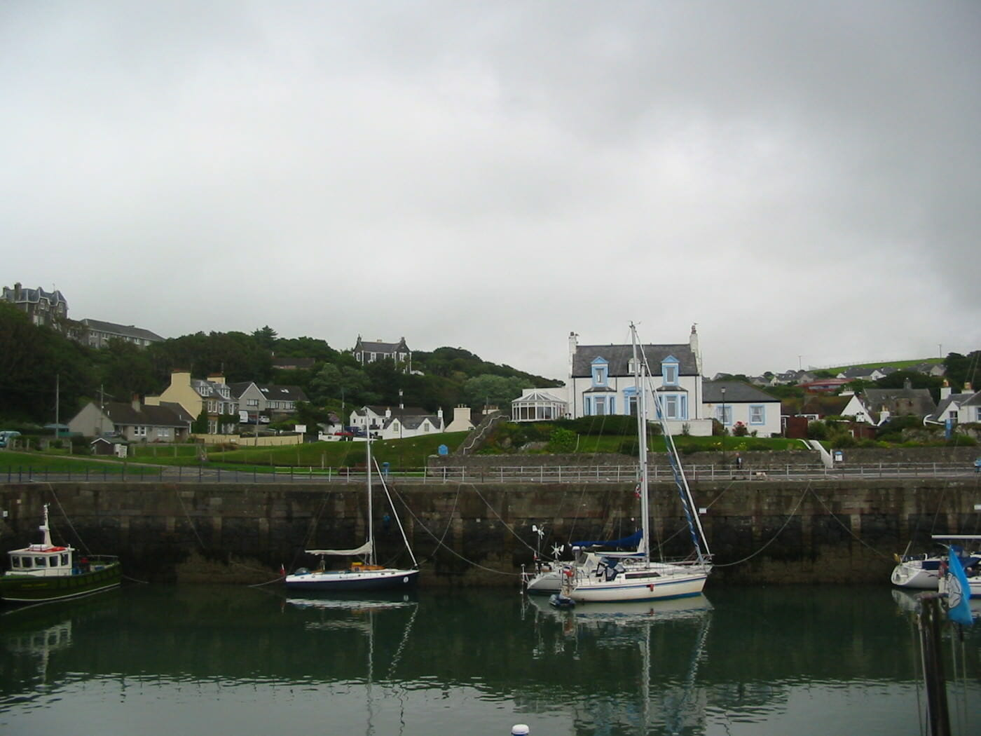 Port Patrick 2