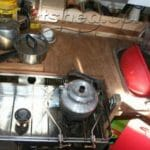 2010 For Sale Galley