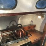 2015 For Sale. The Galley