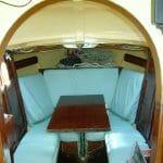 Totora cabin in 2003